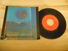 "7"" Pop John Spendelow - Living In Easy / Wrong Track (2 Song) Promo EP EDITION"