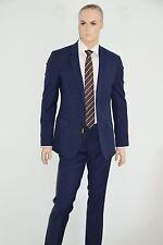 Hugo Boss Anzug Huge3/genius2 Gr. 98 Slim Fit