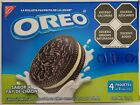 NEW Nabisco Oreo Key Lime Pie Chocolate Sandwich Flavored Cookies FREE SHIPPING