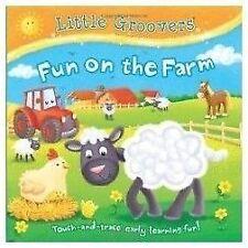 Pre-School & Early Learning Board Books
