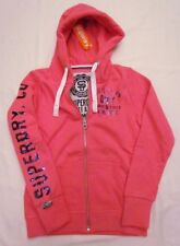 Superdry Hooded Plus Size Hoodies & Sweats for Women
