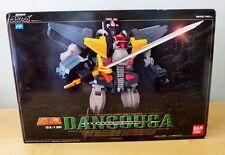 Bandai SOC Soul of Chogokin GX-13R Dancouga Diecast Figure Mazinger Getter Robot