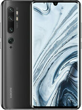 Xiaomi Mi Note 10 128GB Midnight Black Smartphone ohne Simlock - WIE NEU