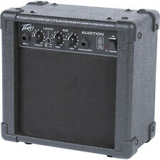 AMPLI GUITARE ELECTRIQUE PEAVEY AUDITION -BRIT