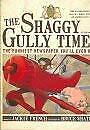 Shaggy Gully Times Hardcover Jackie French