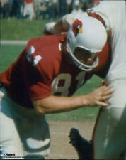 Jackie Smith St. Louis Cardinals NFL Football Unsigned Glossy 8x10 Photo B