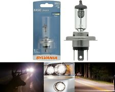 Sylvania Basic 9003 HB2 H4 60/55W One Bulb Head Light High Low Beam Replace DOT