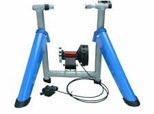 New Turbo Trainer - Indoor Exercise Bike Trainer Stand. (Box ripped)