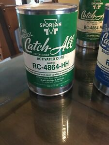 SPORLAN CATCH-ALL ACTIVATED CORE FILTER DRIER, RC-4864-HH