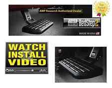 2015-2017 Chevrolet GMC Silverado Sierra 2500/3500 Amp Research Bed Step 2