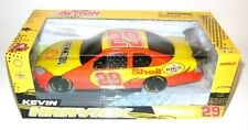 KEVIN HARVICK #29 2009 SHELL 1:24 ACTION DIECAST LQQK