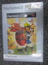 jak and daxter the precursor legacy ps2
