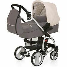 Single Travel System Pushchairs   Prams with Rain Cover  9fd37602f5