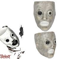 Slipknot Corey Taylor Mask Cosplay Costume Prop Helmet Heavy Metal Band Replica
