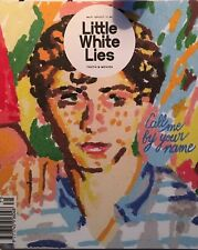 Little White Lies  #71 Call Me by Your Name Luca Timothee Chalamat Armie Hammer