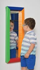 Safety Mirror Soft Frame Mirror (M3010)