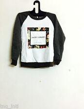 women sweatshirt -FREE SIZE/ semi winter top/ ladies top/ warm top/ sweatshirt