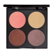 Gorgeous Cosmetics Custom Eyes Eye Shadow Palette in Composing Brown Palette