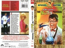 THE NUTTY PROFESSOR (WS Special Ed.), <BRAND NEW!> (FREE SHIPPING!) Jerry Lewis