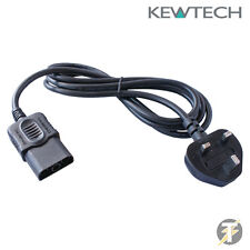 Kewtech ACC7209 Mains Lead for KT71 PAT Tester