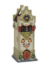 Department 56 (New) Alpine Village Rhineland Glockenspiel (Animated)