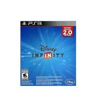 NEW! Playstation 3 PS3 Disney Infinity 2.0 Game Marvel Toy Box No portal figures