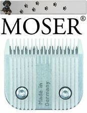 """5 Mm Cabezal MOSER MAX 45 TIPO 1245"""" Nuevo Caja orig. """""""