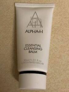 1 Alpha-H Cleanser 30 ml Balm