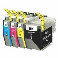 4 x Generic Ink Cartridge LC-3319XL for Brother MFC-J6530DW J6930DW J5730DW