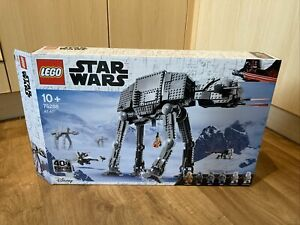 LEGO Star Wars 75288 AT-AT Excellent Condition only Built Once
