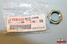NOS Yamaha Middle Drive Gear Nut 2006-2014 XV17 Road Star PART# 90179-22006