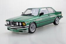 BMW 323 C1 2.3 ALPINA 1983 E21 GREEN LS COLLECTIBLES LC020D 1/18 RESINE 250 PCS