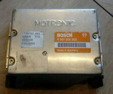 ECU ENGINE BMW  0261200352