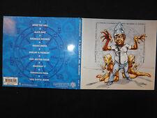 CD R.L BURNSIDE / MR WIZARD /