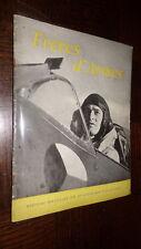 FRERES D'ARMES - Histoire des aviations des pays occupés - Londres 1944