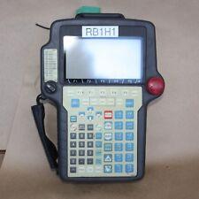 Fanuc Robot Teach Pendant A05B-2301-C300 R00753 Robotic Weld Welding