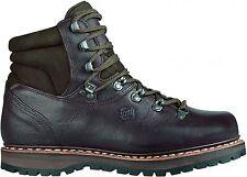 HANWAG Trekking Yak Shoes Tashi Size 8 - 42 maroon