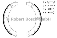 Bremsbackensatz Feststellbremse - Bosch 0 986 487 582