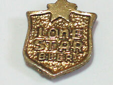 Lone Star Beer Pin (#5) **