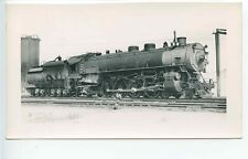 C643 RP 1939 UP RR UNION PACIFIC RAILROAD ENGINE #7857 LOS ANGELES CA
