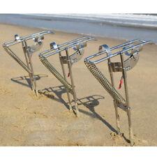 Automatischer Angelrutenhalter nachgerüstet mit doppelter Federverdic CBL