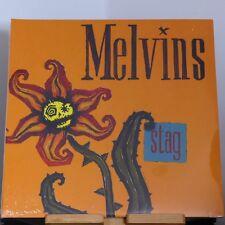 Melvins - Stag / Doppel-LP (TMR-297) US
