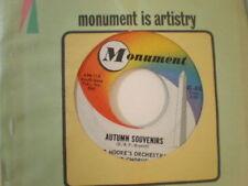 Bob Moore Monument 800 Autumn Souvenirs