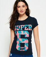 Superdry No. 6 T-shirt
