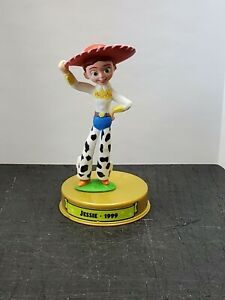 Cowgirl Jessie McDonalds Figure 100 Years of Magic Disney Movie Toy Story 1 2 3