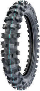 IRC Mini-Cross 3.00-12 Rear Tire T10300 32-4125 IRC-129