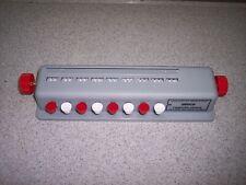 Unico 8-Key Laboratory Counter
