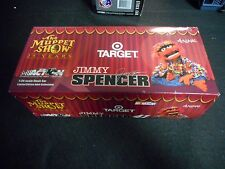 Jimmy Spencer #41 2002 Target  / Muppets 25th Intrepid (1:24 Scale)