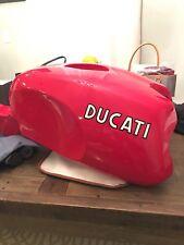 Ducati Red Sport Classic Gas Tank GT1000 Sportclassic  Fuel
