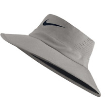New Nike Unisex UV Cap Bucket Hat-Color Grey Size Large X-Large 7330a0f06ca